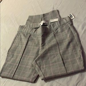 """NWT Old Navy """"Stevie"""" Pants, Size L"""